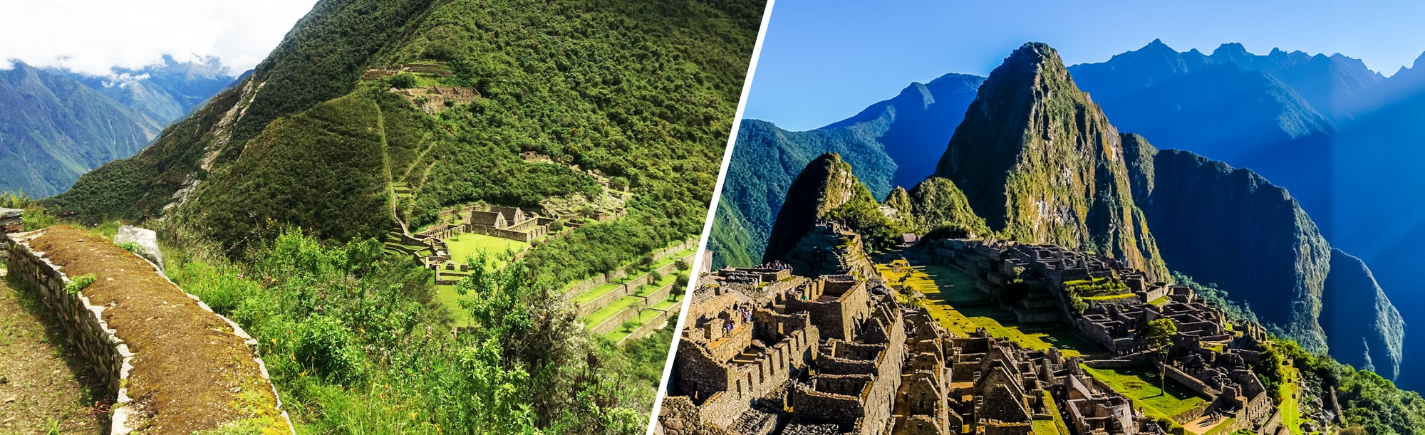 Choquequirao Trek 8 Days